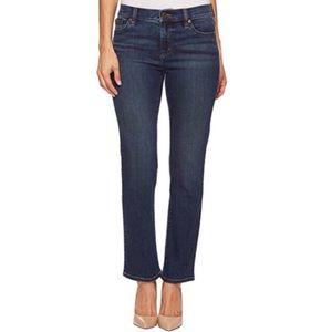 Ralph Lauren Classic Straight Leg Denim Jeans